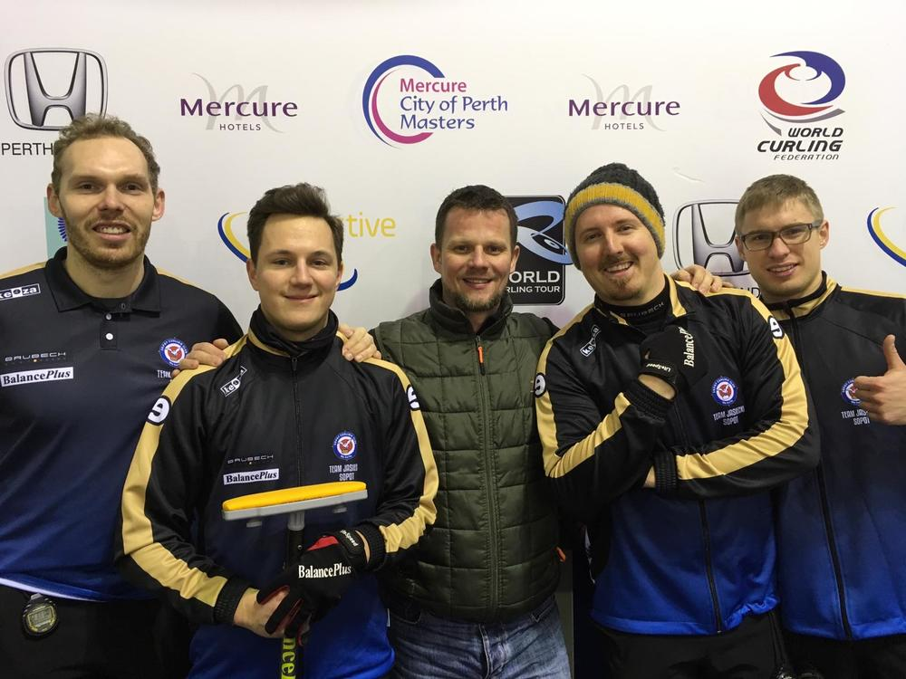 źródło: fb Sopot Curling Team